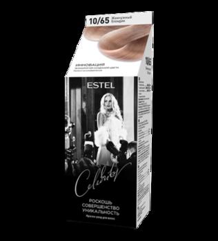 Vopsea p/u par, ESTEL Celebrity, 125 ml., 10/65 - Blond perlat