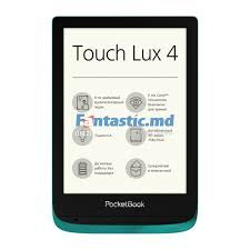 PocketBook 627 6 дюймов E Ink®Carta ™