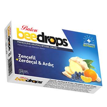 cumpără Balen Beedrops Mandarin cu Ghimbir pastile N24 în Chișinău