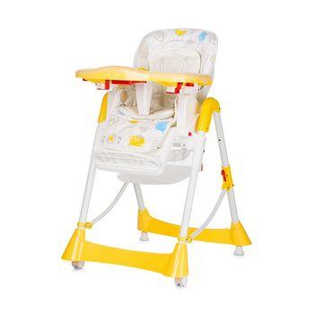 купить Chipolino стульчик для кормления Can Can в Кишинёве