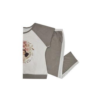 Set Dame maiou cu pantaloni (48-56) /100/5