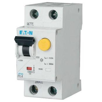 Eaton Дифференциальный автомат CKN4-20A 1P