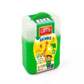 купить Lets Набор пластилина в Кишинёве