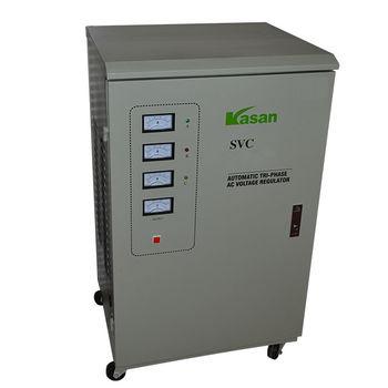 Стабилизатор KASAN SVC 30 кВА-24 кВт 380 В