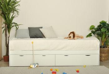 """Детская кровать """"Spatio"""""""