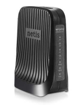 "Wireless Router Netis ""WF2412"""