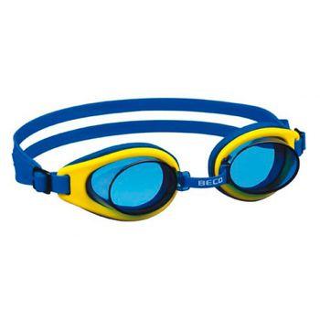 Очки для плавания детские 12+ Beco Malibu 9939 (896)