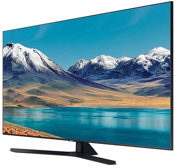 Телевизор Samsung UE65TU8500