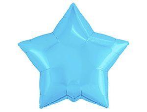 Голубая-морская звезда 30 / 76,5 см