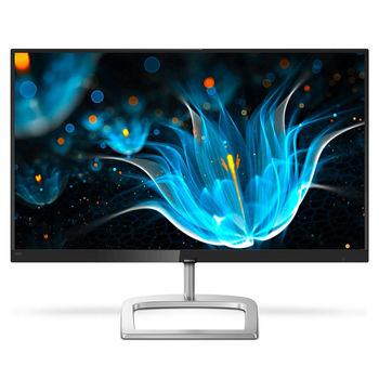 """cumpără Monitor 23.8"""" Philips """"246E9QJAB"""", G.Black în Chișinău"""
