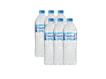 Минеральная вода Горна Баня 1л (пэт)  х6 шт.
