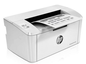 Printer HP LaserJet PRO M15 (600 dpi)