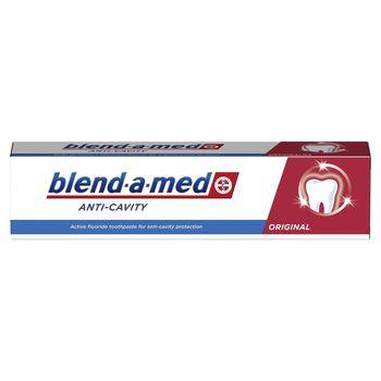 cumpără Blend-a-med Pastă de dinţi Anti-Cavity, 125  ml în Chișinău