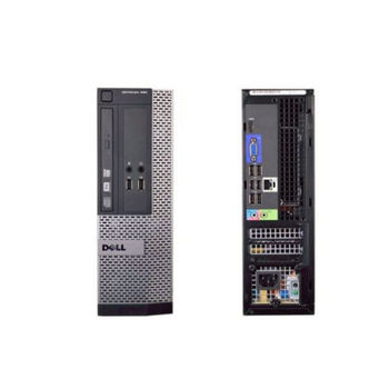 купить DELL OPTIPLEX 390  I5 2400 (Quad core 3,1 up to 3,4 Ghz) /4GB/HDD 250GB/DVD/ в Кишинёве