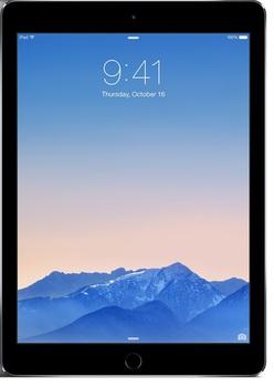 cumpără Apple iPad Air 2 16Gb 4G Space Grey în Chișinău