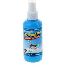 купить Tornado  Спрей от комаров 200 мл в Кишинёве