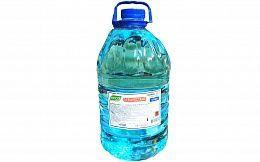 купить Dezinfectant pentru mini lichid 5l в Кишинёве