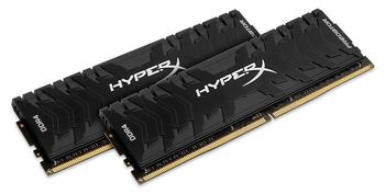 cumpără 32GB (Kit of 2*16GB) DDR4-2666 Kingston HyperX® Predator DDR4 (Dual Channel Kit), PC21300, CL13, 1.35V în Chișinău