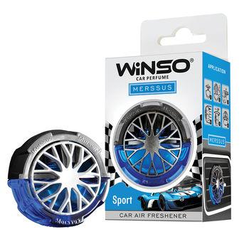 WINSO Merssus 18ml Sport