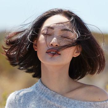 Шампунь-Уход ГЛАДКОСТЬ ВОЛОС - Для непослушных волос.