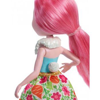 купить Enchantimals Кукла Кролик Бри в Кишинёве