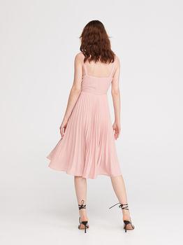Платье RESERVED Светло розовый