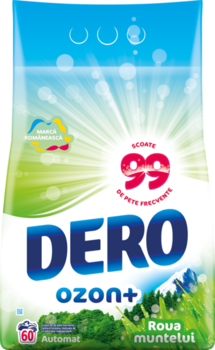 купить Dero Auto Ozon+ , 6 кг. в Кишинёве