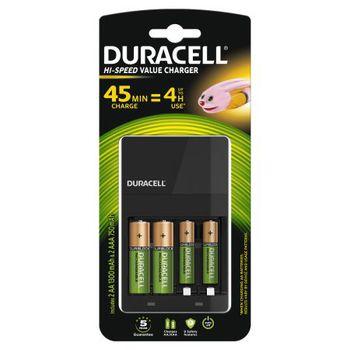 купить Зарядное устройство Duracell CEF14+AAK2-AAAK2 в Кишинёве