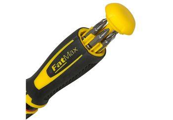 купить Отвертка Stanley FatMax Hi-Speed с храповым механизмом 0-69-236 в Кишинёве
