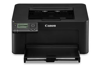 Printer Canon i-Sensys LBP113W Black, WiFi, A4, 2400x600 dpi, 22ppm, 256Mb, 60-163 g/m2, UFRII, Paper Input: 150-sheet tray, USB 2.0, Max. 10k pages per month, USB 2.0, Cartridge 047 (1600 pages* 5%) & Dram 049 (12 000 pages* 5%)