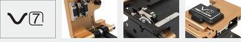 купить Высокоточный Скалыватель оптических волокон V7 в Кишинёве