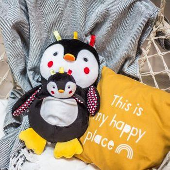 cumpără BabyOno C-More jucărie îmbrățișări Sir Pinguin Connor 35 cm în Chișinău
