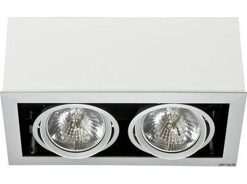 купить Светильник BOX бел 2л 5306 в Кишинёве
