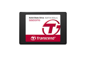 "2.5"" SSD 128GB Transcend Premium 370 Series SATAIII, Aluminum case, Max Sequential R/W 570 MB/s / 470 MB/s, Max Random 4k Read 75K , Write 75K IOPS, Ultra-slim 7mm form factor, TS6500 Controller, 3.5 Bracket"