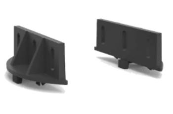 Система опора для фальшпола, система фиксации WC9801