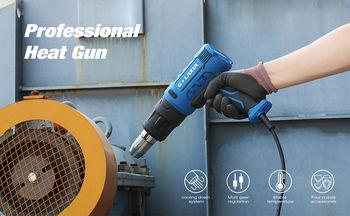 купить Профессиональный термофен - GALAXIA 56601  - 1800 Walt в Кишинёве