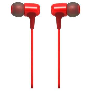 купить Наушники JBL E15 Red в Кишинёве