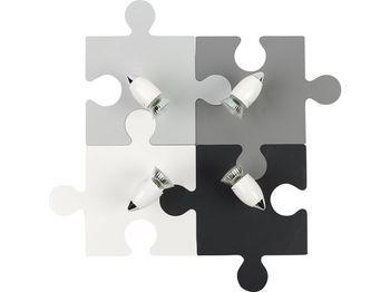 купить 9728 Люстра Puzzle 4л в Кишинёве