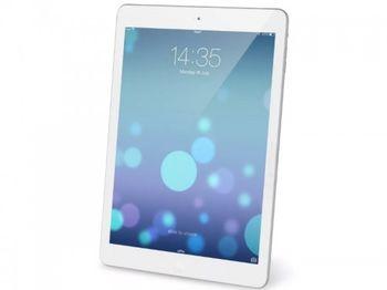 cumpără Tableta Apple iPad Air 64Gb Wi-Fi+4G Silver (MV0E2RK/A) în Chișinău