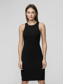 купить Платье H4L21-SUDD012 WOMEN-S DRESS DEEP BLACK в Кишинёве