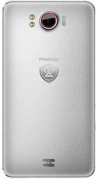 Prestigio MultiPhone 5300 DUO White