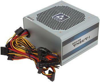 купить 500W ATX Power supply Chieftec GPC-500S, 500W, ATX 12V 2.3 в Кишинёве