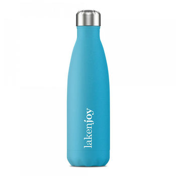 купить Термобутылка Laken Joy Thermo Bottle 0.5 L, J50 в Кишинёве