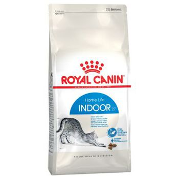 купить Royal Canin INDOOR 1 kg в Кишинёве