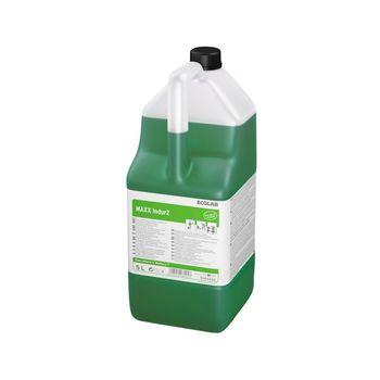 MAXX2 INDUR (5L) - Концентрированное нейтральное средство для мытья полов