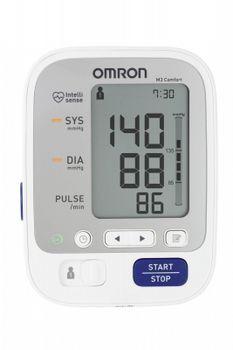 купить Omron M3 Comfort + ПОДАРОК!!! в Кишинёве