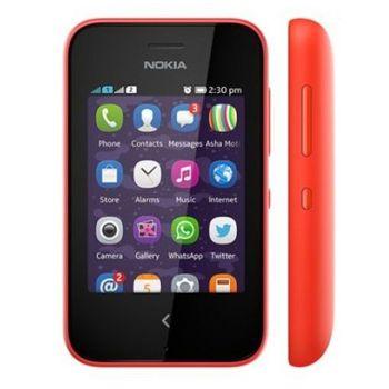 Nokia Asha 230 Red 2 SIM (DUAL)