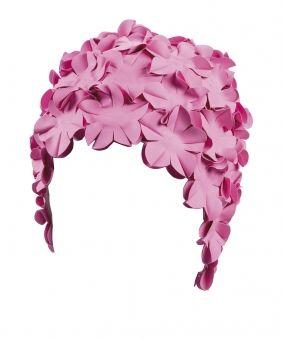 Шапочка для плавания Beco Flower Women 7430 (2814)