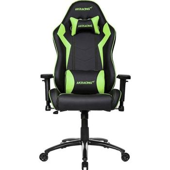 Gaming Chair AKRacing Core SX AK-SX-GN Green