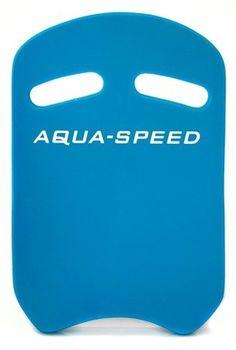 Доска для плавания - UNI KICKBOARD